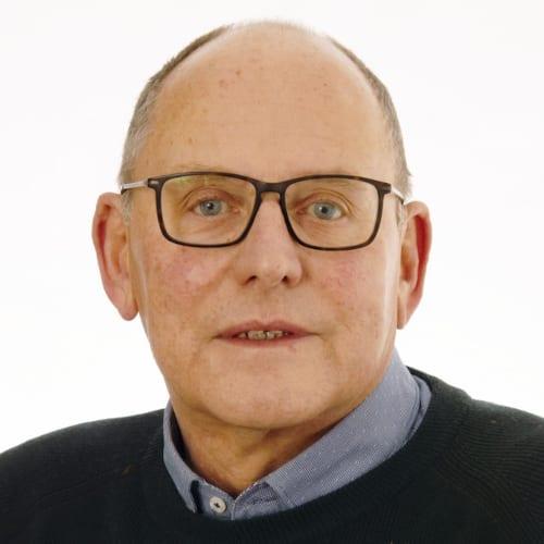 Gisbert Pohl