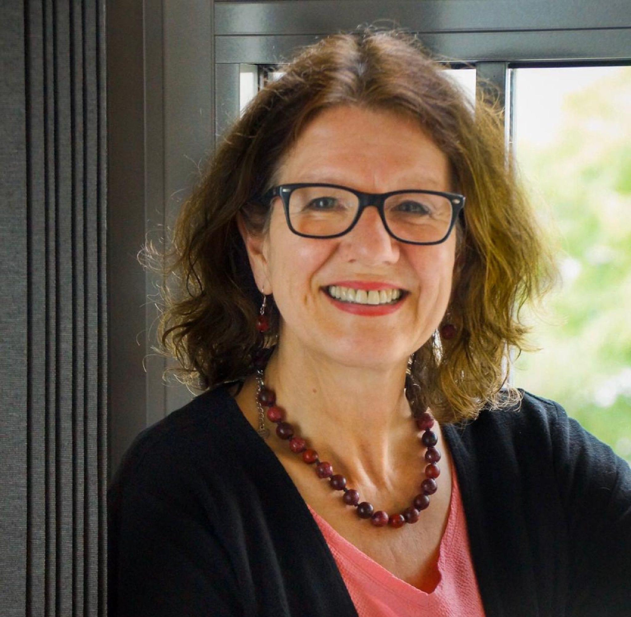 Margit Hieronymus