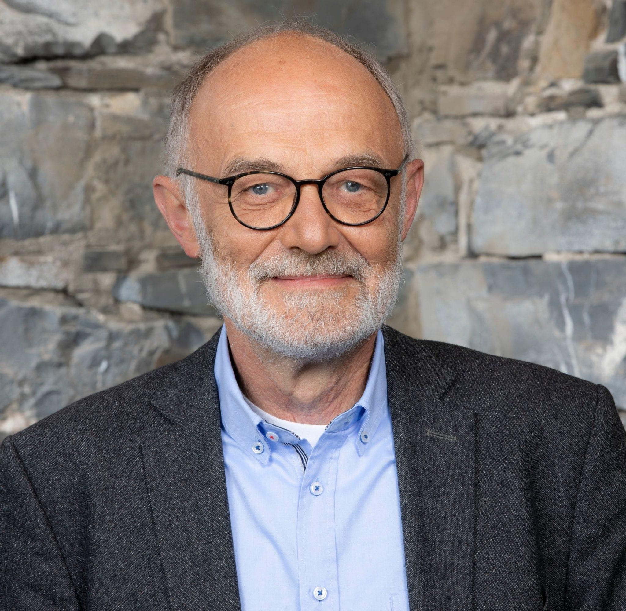 Gerd Stodollick